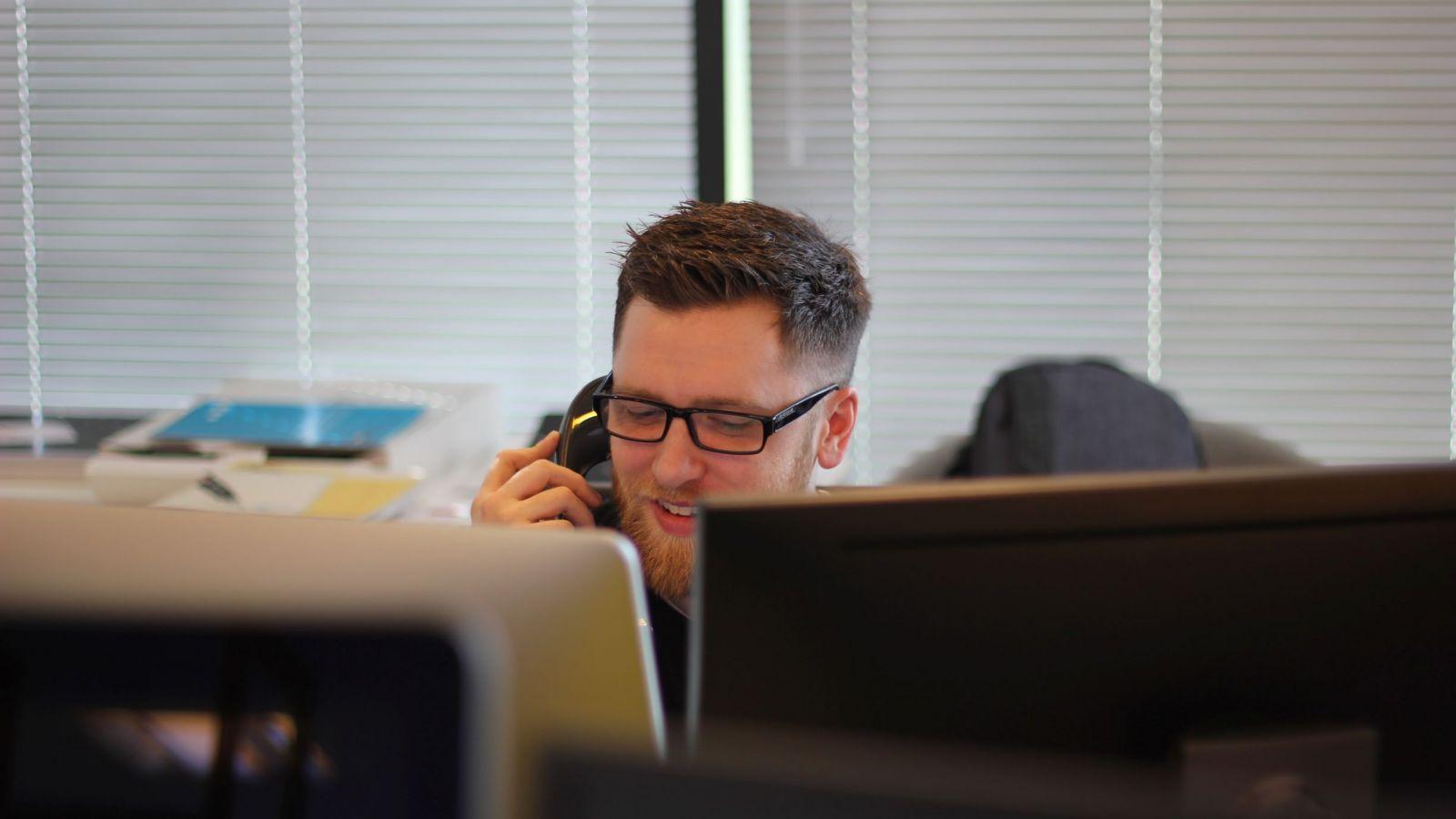 General Call Center Quality Assurance Form