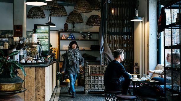 Restaurant Visitation Report