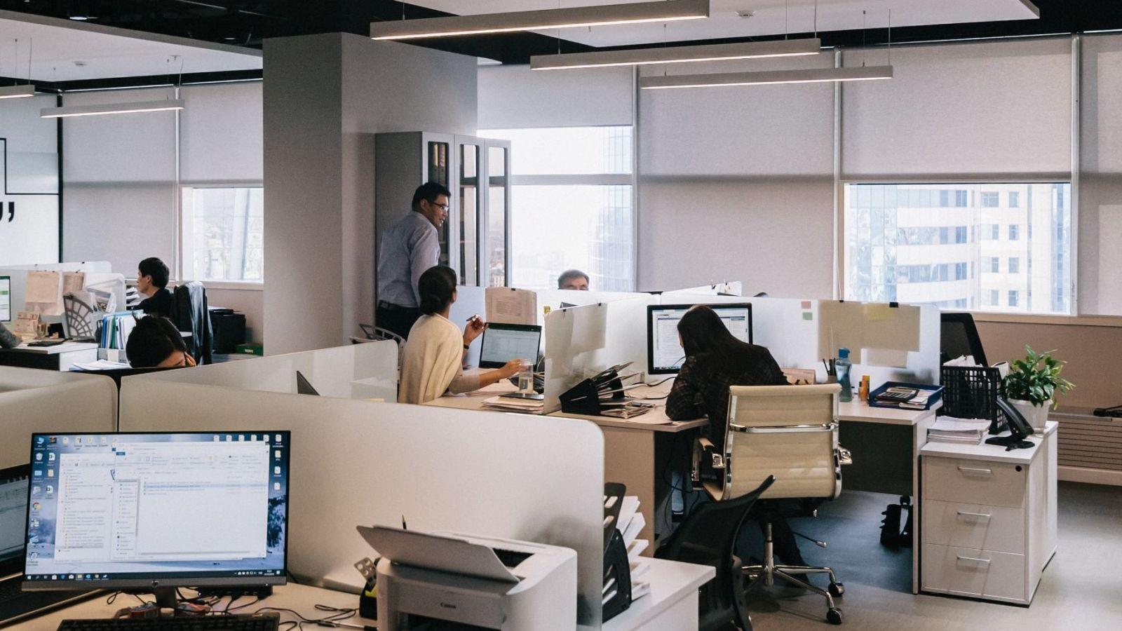 Office Safety Walkthrough Checklist