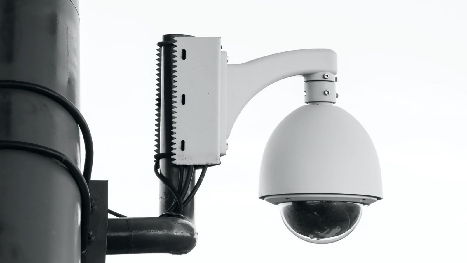 CCTV Maintenance Checklist Log