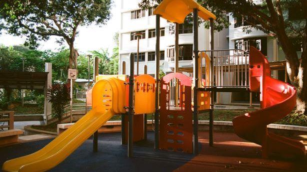 Playground Safety Self Inspection Checklist