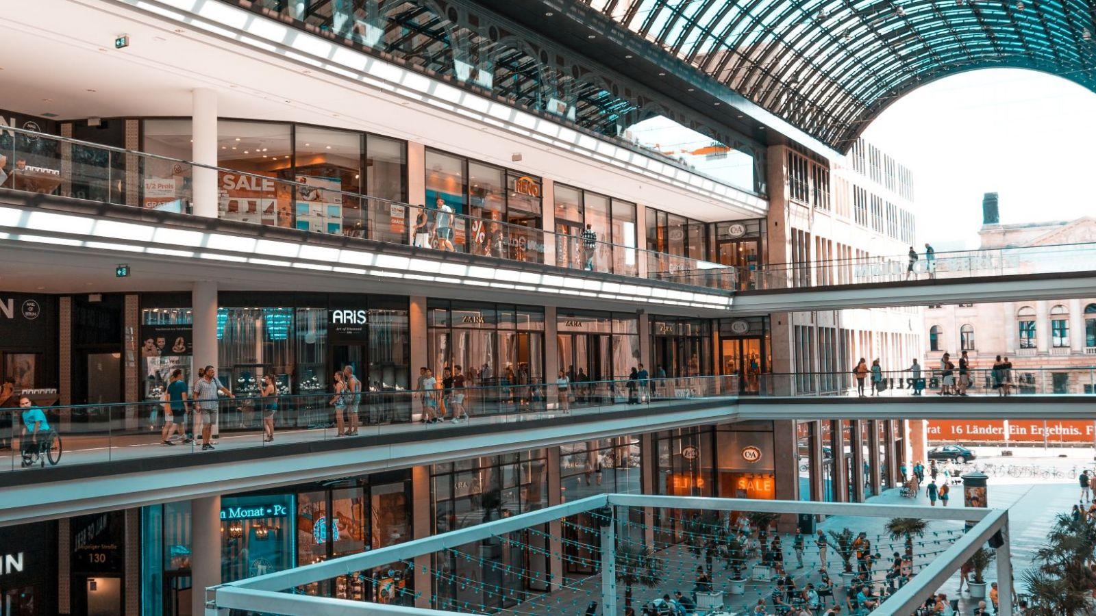 Retail Store Audit