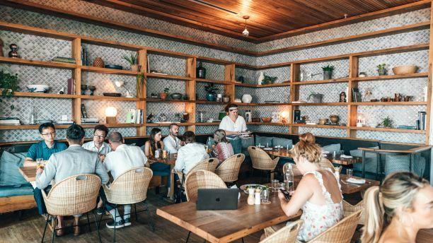 Restaurant Management Checklist