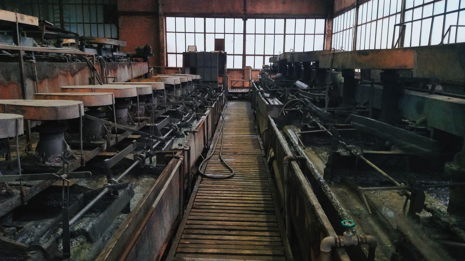 Manufacturing 5S Best Practice Checklist
