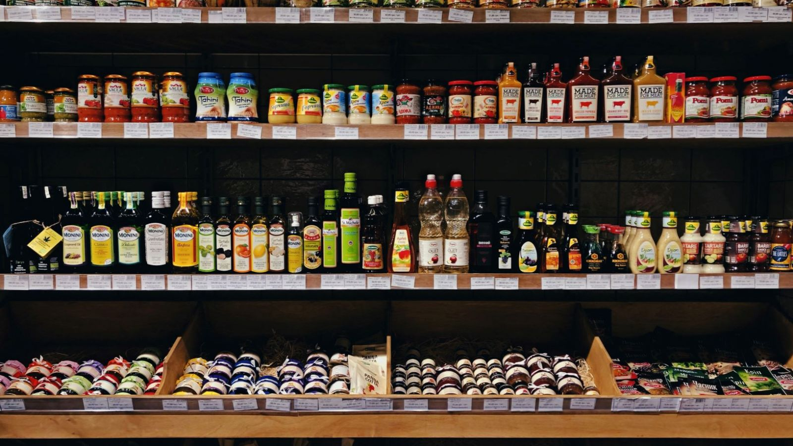 Food Inventory Checklist