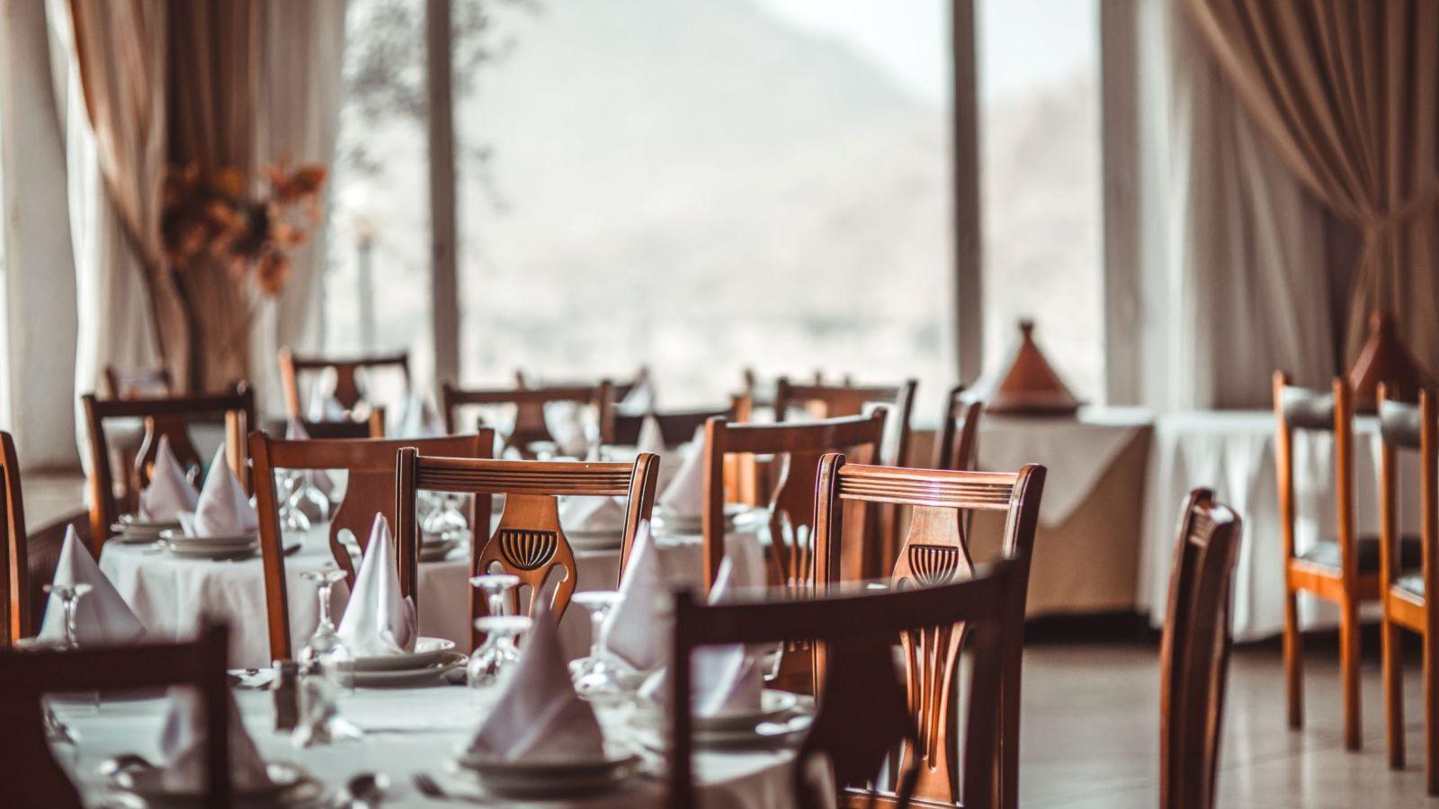 Restaurant Cleaning Checklist