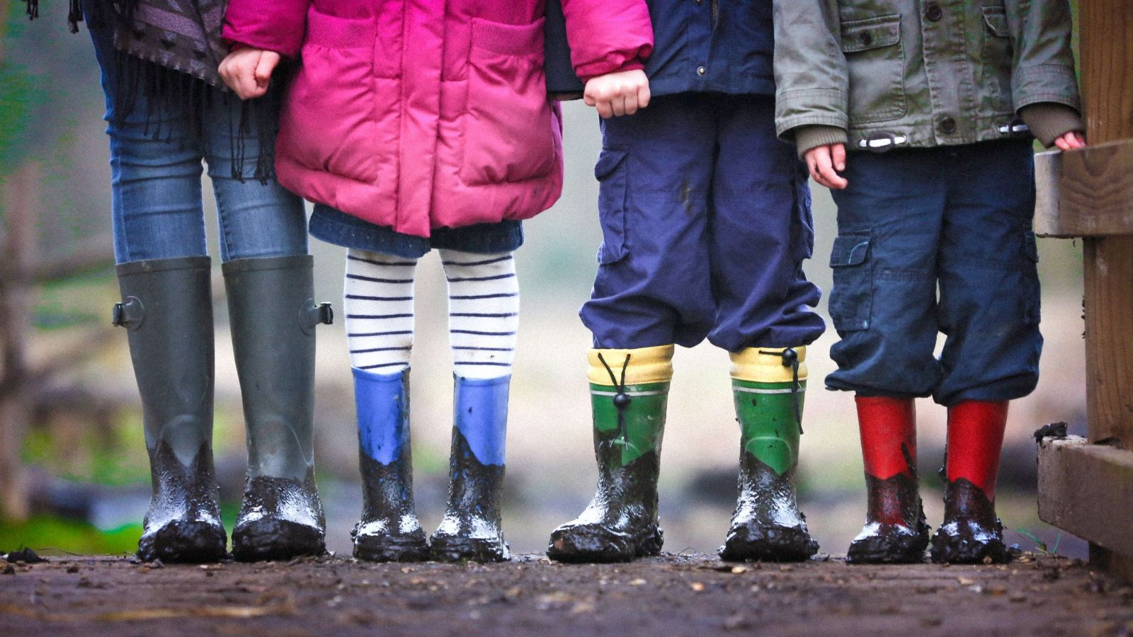 Child Observation Report