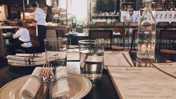 Monthly Health and Safety Inspection - Restaurant Checklist