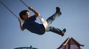 Controle de playgrounds