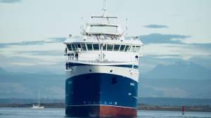 Evaluación: inspección de buques