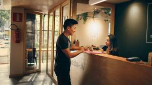 Hotel Duty Manager Checklist