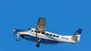 Cessna 172 Vorflug