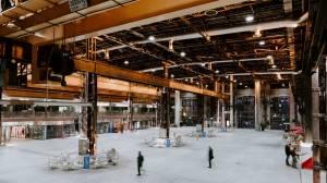 Covid-19 | Warehouse & Depot Check