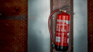 Fire Extinguisher Inspection Report
