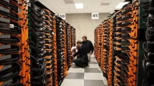 Server Maintenance Checklist (monthly/quarterly)