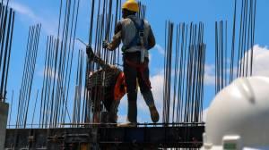 Avaliação de risco no canteiro de obras