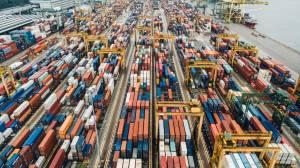 Controle de Exportação