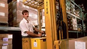 Warehouse Safety Checklist
