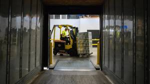 Forklift Operator Daily Checklist
