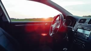 Plan d'inspection des véhicules à moteur