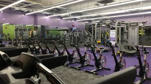 Cleaning of Fitness Centres / Sports Facilities / Sports Halls