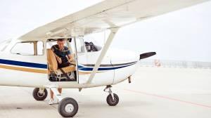 Cessna 172 Cecklist