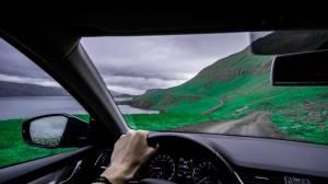 Car & Truck Rental Inspection Checklist