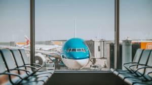 Audit für die Wartungsstation am Flughafen