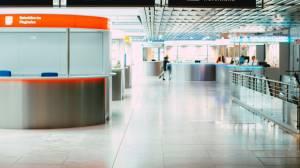 Covid-19 | Flughafen-Wiedereröffnung