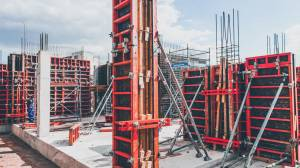 Construction Safety Observation Report