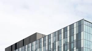 Formulario de reparación y mantenimiento de edificios