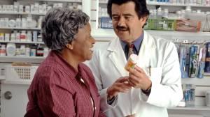 Pharmazie-Audit