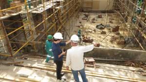 Construction Site Inspection Report