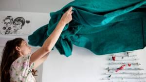 Standard Operating Procedure Template (Housekeeping)