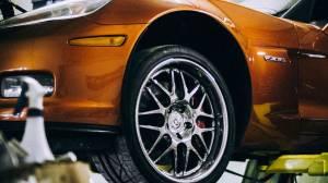 Programa de mantenimiento de vehículos