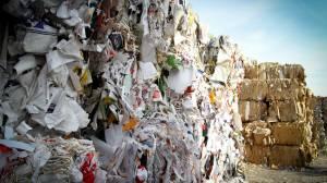 Inspeção de Instalações de Gerenciamento de Resíduos