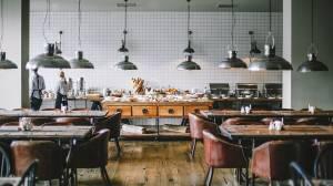 Restaurantkontrolle via App