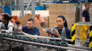 Manufacturing Audit Checklist