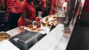 Detailed Food Safety Audit - Fast food Restaurant