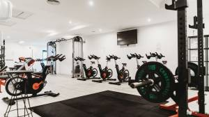 Covid-19 | Hygiene Concept Gym
