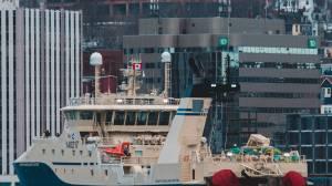 ISM INTERNAL SHIP AUDIT