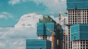 Sicherheit auf Baustellen