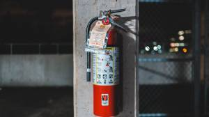 Fire Safety Audit for a Nursing Home