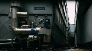 Boiler Inspection Checklist