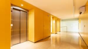 Programa de mantenimiento de elevadores