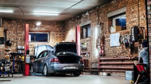 App para el mantenimiento de coches