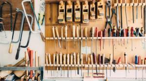 Liste des résultats des outils
