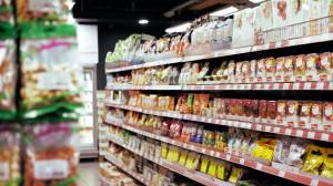 Lista de verificación de las normas de las tiendas de comestibles