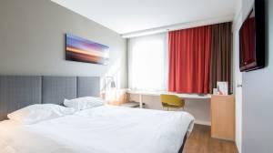 Programa de limpieza para hoteles