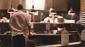 Allgemeine Checkliste für die Küche